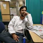 Durgesh Pathak  - Occupational Therapist, Delhi