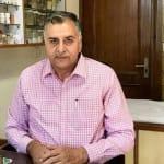 Dr. Subhash Khatana - Ayurveda, Chandigarh