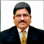 Dr.Ajay Daphale - General Physician, Amravati