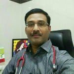 Dr. Ramakanth Reddy - Pediatrician, Hyderabad