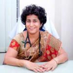 Dr. Manisha Sahay  - Nephrologist, Hyderabad