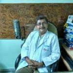 Dr.Manoj Munjal - Orthopedic Doctor, Gurgaon