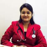 Dr. Kinjal Shah  - Homeopathy Doctor, Mumbai