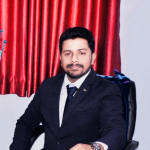 Dr. Vishal Kodgirkar  - Orthopedic Doctor, Thane