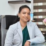 Dr.Asmita Waghmare - Dermatologist, Osmanabad
