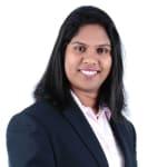 Mrs. Asha Chakravarthy - Psychologist, Trivandrum