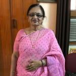 Dr.Daya Sharma - Gynaecologist, Kota