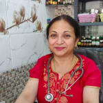 Dr. Kieran Kumari Dasaur - Homeopathy Doctor, Una