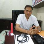 N K Lodhi  - Homeopath, Bhopal