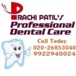 Dr. Prachi Patil - Dentist, Pune