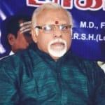 Dr. R. Arun Mozhi - Endocrinologist, Chennai