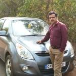 Dr. Padarabind  Patra - Ayurveda, Bhubaneswar