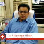 Dr. Vidyasagar Ghate - Dermatologist, Pune