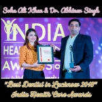 Dr. Abhinav Singh - Dentist, Lucknow