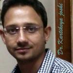 Dr. Kartikeya Joshi - Dentist, Near Bhagat Singh Circle,Alwar
