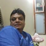 Dr.Kedar Agrawal - Orthopedic Doctor, Raipur