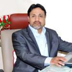 Dr. Anshuman Maheshwari  - Dentist, Ahmedabad