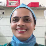 Dr.Babita K Patke - Gynaecologist, Mumbai