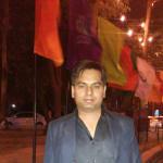 Hemendra Singh  - Physiotherapist, Agra
