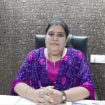 Dr.Rakhee Sharma - Cosmetology, Mumbai