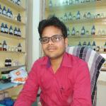 Dr. Rahul Katariya - Diabetologist, Gwalior