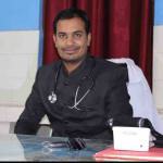 Dr. Ajay Singh - General Physician, shajapur