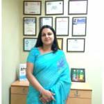 Dr. Deepshikha Goel - Physiotherapist, Delhi