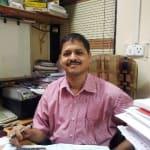 Dr. Prakash Sankhala - Orthopedist, Mumbai