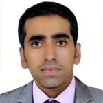 Dr. Sreenivasan Vazhoor Ramsingh - Psychiatrist, Thrissur