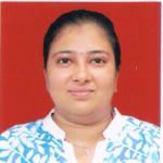 Dr. Vaishali Ghiya Jaiswal - Gynaecologist, Mumbai
