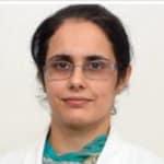 Dr. Emmy Grewal  - Endocrinologist, Mohali