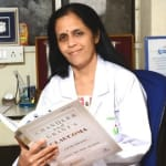 Dr. Madhavi S Jeste  - Ophthalmologist, Mumbai