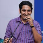 Dr.Satheesh Warrier - Ayurvedic Doctor, Coimbatore