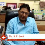 Dr. R.P Soni - Dermatologist, Bangalore