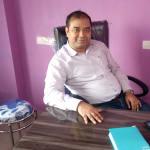 Dr. Arijit Dutta Chowdhury  - Psychiatrist, Kolkata