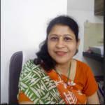 Dr.Priti Nandanwar - Gynaecologist, Mumbai