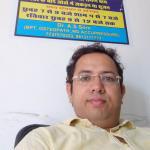 Dr. Azad Singh Soni - Physiotherapist, Pilani