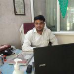 Dr.Naveen Sharma - General Physician, Panipat
