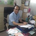 Dr.Subhash Batra - Pediatrician, Ghaziabad