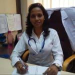 Dr. Jyoti Waydande - Homeopath, Navimumbai