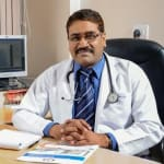 Dr. R. R. Mantri - Cardiologist, Delhi