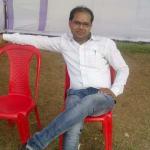 Dr. Sharad Mahar - Physiotherapist, Jabalpur
