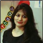 Dt. Mrs. Urvi Kaushal Vakharia - Dietitian/Nutritionist, Mumbai