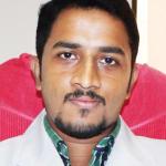 Dr. Akhil Ragh - Dentist, Calicut