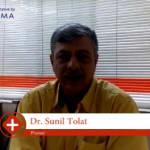 Dr. Sunil Tolat - Dermatologist, Pune