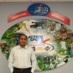 Dr. Narender Singh - Physiotherapist, New Delhi