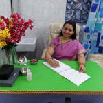 Dr. Aaditi Sharma Acharya - Gynaecologist, Delhi