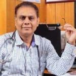 Dr. Rakesh Patel - Gastroenterologist, Thane