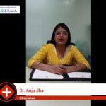 Dr. Anju Jha - Dermatologist, Rewari