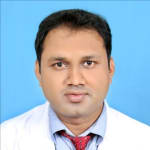 Dr. Deepak Arsikere Nataraju  - Neurosurgeon, Hubli-Dharwad